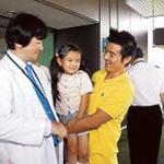 難病もやもや病 海外小児患者 退院へ