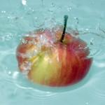 リンゴやナシを多く食べる人は脳卒中が少ない